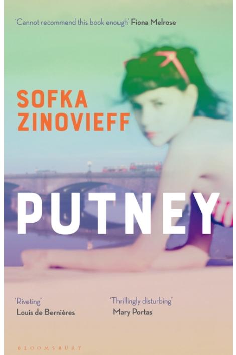 Putney by Sofka Zinovieff